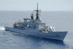 La nave Maestrale fa tappa a Catania: sarà dismessa dopo 30 anni - Foto