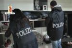 Clandestini, le immagini del blitz a Palermo - Video