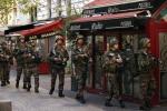Blitz antiterrosimo nelle Ardenne francesi: un arresto