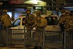 Parigi, col fuoristrada prova a investire la folla davanti a una moschea: nessun ferito