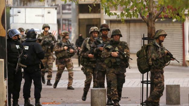attentati, Isis, terrorismo, Sicilia, Mondo