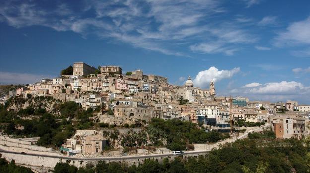 turismo ragusa, Ragusa, Economia