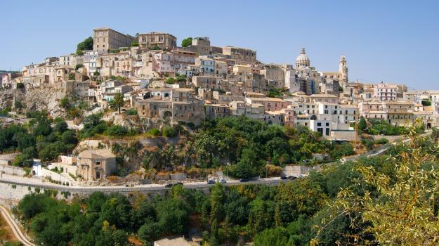 contributi strutture ricettive, Ragusa, Economia