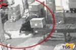 Messina Denaro, rapina per finanziarne la latitanza