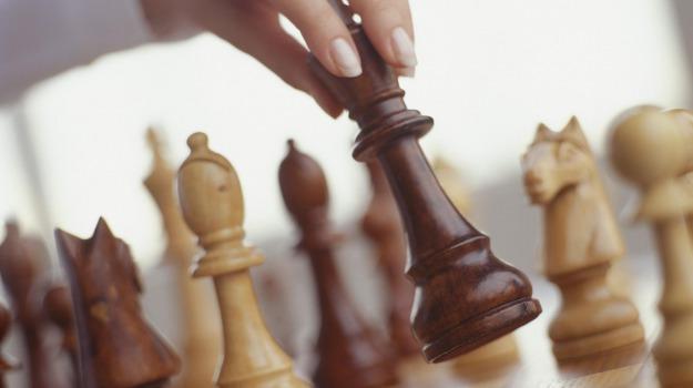 appuntamenti, scacchi, Palermo, Cultura