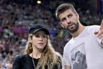 Shakira e Piquè ricattati per un video a luci rosse: chiesti due millioni di dollari