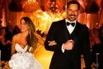 Sofia Vergara, la star di Modern Family sposa un attore di origini siciliane