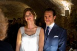 Stefano Accorsi si sposa: l'attore ha detto sì alla sua Bianca - Foto