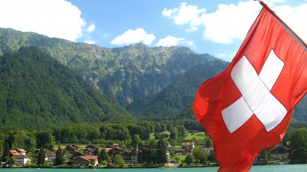 abolizione canone tv svizzera, referendum canone tv svizzera, Sicilia, Mondo