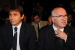 """Tavecchio: """"Credo che Conte resti, ma morto un Papa se ne fa un altro"""""""