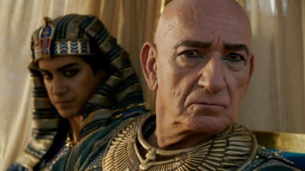 televisione, tutankhamon, Sicilia, Cultura