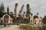 Palermo, completato il restauro delle statue di Villa Giulia