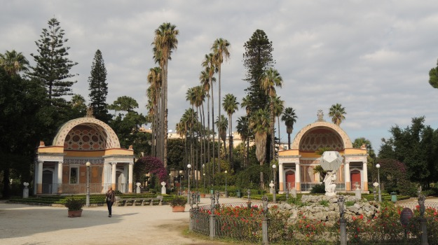 bambini, Palermo, Cronaca