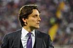 Il Milan esonera Montella, squadra affidata a Gattuso: decisivo lo 0-0 col Toro