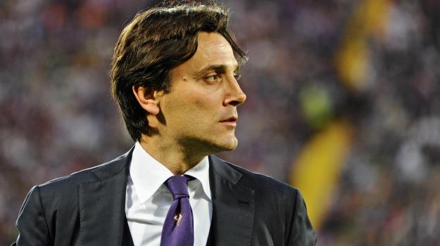 Calcio, Fiorentina, Vincenzo Montella, Sicilia, Calcio