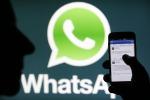 Comune di Siracusa, le ordinanze passano da WhatsApp