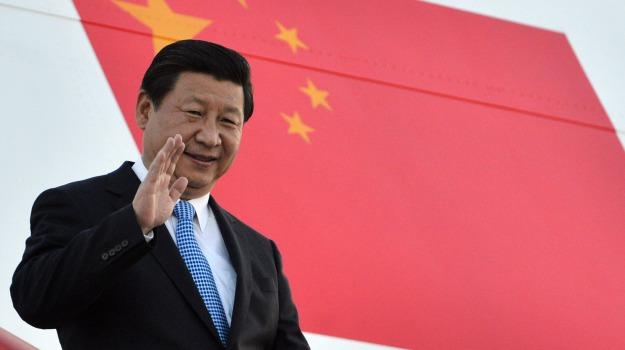 presidente cinese, Xi Jinping a Palermo, Xi Jinping, Palermo, Cronaca