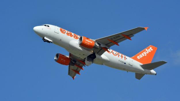 aerei, trasporti, Sicilia, Economia