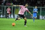 Palermo-Sampdoria, in attacco si va verso la staffetta Djurdjevic-Gilardino