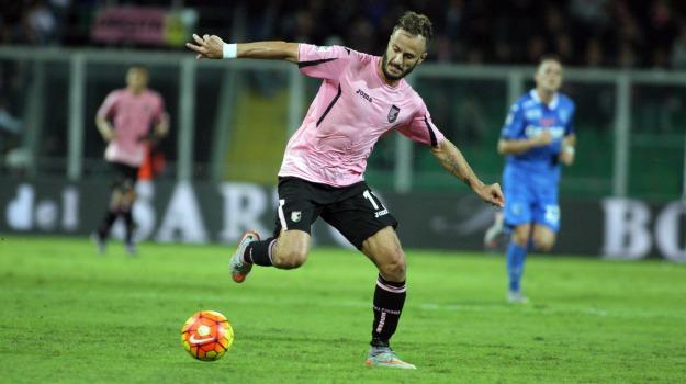 Calcio, Palermo, rosanero, SERIE A, Palermo, Calcio