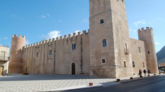 Alcamo, cammini francescani, Trapani, Cultura