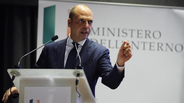 ministero dell'interno, terrorismo, Angelino Alfano, Sicilia, Mondo, Politica