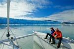 Viaggi estremi, dopo 42 anni una barca italiana torna in Antartide - Foto