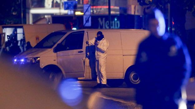 attentati, killer, parigi, terrorismo, terroristi, Sicilia, Archivio