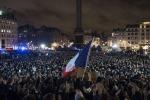 Tanti i siciliani a Parigi, il nipote di Barbera: «Ero in taxi, ho sentito grande confusione»