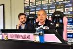 """Ballardini: """"Alcuni ruoli sono scoperti, a gennaio serviranno nuovi innesti"""""""