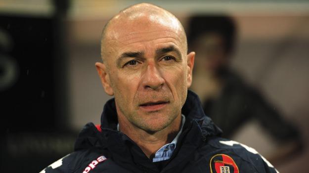 allenatore, panchina, SERIE A, Davide Ballardini, Maurizio Zamparini, Palermo, Calcio
