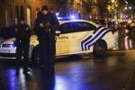 Bruxelles, innalzata l'allerta terrorismo al livello massimo: chiusa la metropolitana