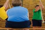 Bambini, scoperti batteri che causano l'obesità
