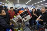 """""""Black Friday"""" negli Usa, al via gli acquisti di Natale"""