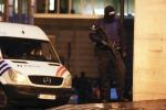 Smantellata rete di terroristi dell'Isis in Belgio, dieci arrestati