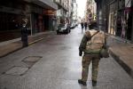 Il terrore si sposta a Bruxelles, Salah sarebbe lì: allerta massima e città blindata e deserta