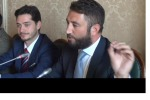 M5s presenta mozione di sfiducia al governo Crocetta - Video