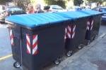 Palermo, 80 nuovi cassonetti in più: in arrivo altri 620 - Video
