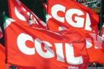 Cassa integrazione, pratiche arretrate: protesta a Palermo