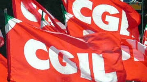 cgil gela, LAVORO, Caltanissetta, Economia