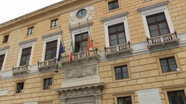 comune palermo, Corte dei conti, multe palermo, Palermo, Cronaca