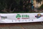 """""""Un nuovo welfare per famiglie e anziani"""": sindacati riuniti a Palermo"""
