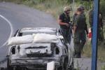 Sconosciuti fanno saltare piloni dell'energia, la Crimea resta al buio