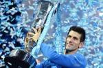 Atp Finals senza Federer e Nadal, Djokovic e Murray si giocano il numero 1