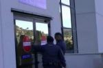 Enna, sigilli alla facoltà di medicina rumena - il video