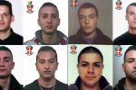 Arresti per estorsione nel Messinese dopo le rivelazioni di due pentiti - Foto e nomi