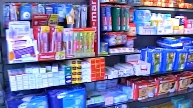 farmacia, medicine, Palermo, Cronaca