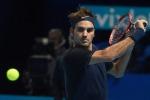 Masters di Londra, la finale sarà ancora Djokovic-Federer