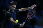 Roger Federer agli Australian Open - Ansa