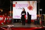 Giornata contro il femminicidio, monologhi in piazza a Palermo - Video